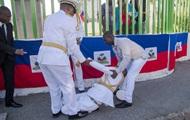 На жизнь президента Гаити совершено покушение