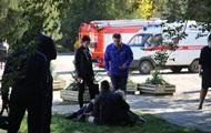 Опубліковано список постраждалих у Керчі