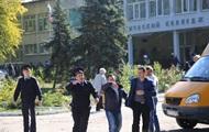 Двух пострадавших при взрыве в Керчи не удается опознать