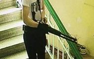 З'явилося відео, як стрілок з Керчі купує набої