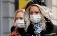 На грип за тиждень захворіли 153 тисячі українців