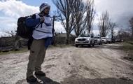 На Донбасі за тиждень загинули два мирних жителі - ОБСЄ