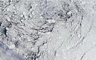 NASA заявило о катастрофическом таянии арктического покрова