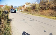 На Закарпатье экс-полицейский устроил пьяное ДТП