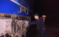 Из поезда Николаев-Киев эвакуировали 800 человек из-за