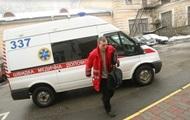 В Киеве погиб мужчина, выпрыгнув с 24 этажа