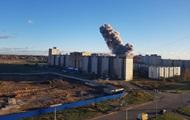 В Росии произошел взрыв на пиротехническом заводе