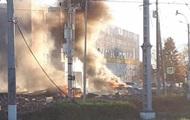 При взрыве на заводе в России погибли два человека