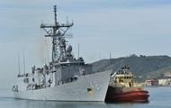 Усилят ВМС. Какие фрегаты США хотят дать Украине