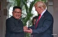 Названа дата зустрічі Трампа і Кім Чен Ина