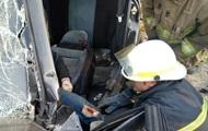 В Одеській області зіткнулися п'ять автомобілів
