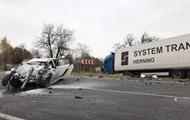 Гибель полицейского во Львовской области: появились подробности
