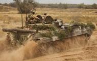 Штаб: На Луганском направлении началось обострение
