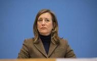 Германия отреагировала на выход США из ракетного договора