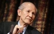 Умер лауреат Нобелевской премии по химии