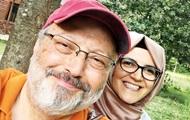 Турция предоставила госзащиту невесте убитого журналиста