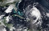 Тропический шторм Уилла в Тихом океане перерос в ураган