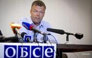 Александр Хуг в последний раз едет на Донбасс