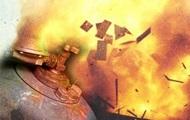 В Керчи произошел взрыв газа, есть пострадавший