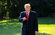 Трамп пообещал наращивать ядерный арсенал США