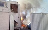На фабрике в Мексике из-за взрыва эвакуировали две тысячи человек