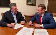 Янукович подтвердил готовность выступить в Оболонском суде