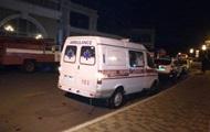 В Киевской области на пожаре в доме погибли двое детей