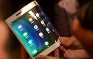 Samsung разрабатывает гибкий планшет