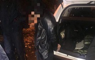 В Киеве за сбыт наркотиков задержали экс-сотрудника прокуратуры