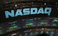 На фондовом рынке США произошел резкий обвал