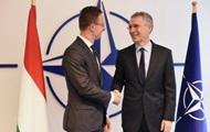 Будапешт заявил об ухудшении отношений с Украиной