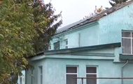 В Одесской области ураган сорвал крышу с детсада