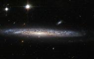 Ученые приняли неизвестный сигнал из космоса
