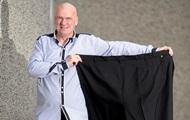Толстяк отказался от фастфуда и похудел на 114 кг