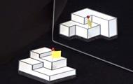 СМИ назвали лучшие оптические иллюзии года