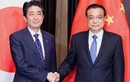 На фоне торговых войн с США Китай и Япония расширяют сотрудничество