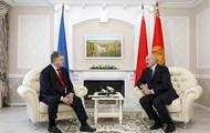 Итоги 26.10: Встреча в Гомеле и евробонды Украины