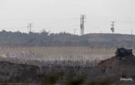 В столкновениях на границе с Израилем погибли четыре палестинца