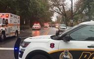 В США произошла стрельба в синагоге
