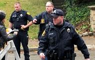 Стрельба в синагоге в США: число жертв увеличилось