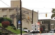 Число жертв стрельбы в синагоге в США выросло
