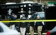 Расстрел синагоги в США: Стрелку предъявили обвинения по 29 пунктам