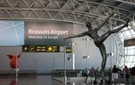 В аэропорту Брюсселя отменили 150 авиарейсов