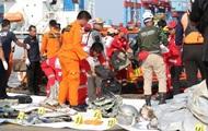 Крушение Boeing со 189 людьми в Индонезии. Главное