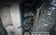 В Киевской области ВАЗ врезался в дерево: двое погибших
