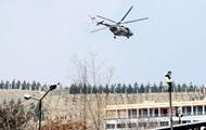 В Афганистане разбился военный вертолет, 25 погибших