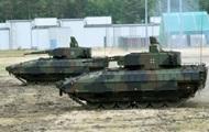 В Германии признали непригодной половину новой военной техники