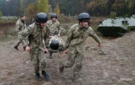 В Украине появилась доктрина с медстандартами НАТО