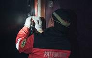 В Киеве обнаружили труп женщины, который пролежал в туалете две недели