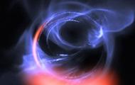 Ученые показали черную дыру в центре Млечного Пути